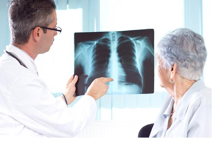 Последствия повреждения легких