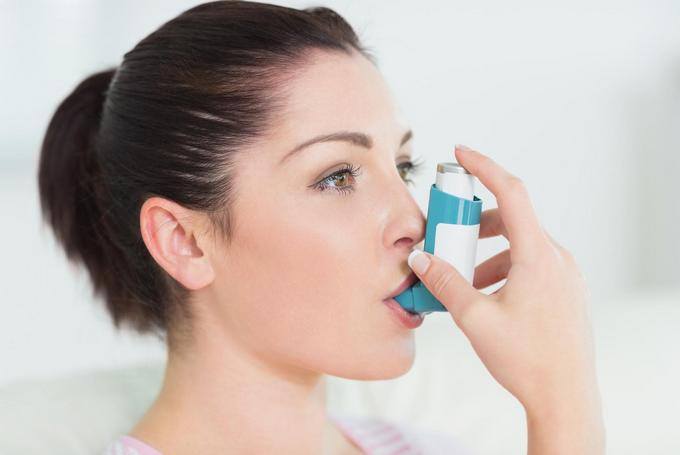 Профессиональная бронхиальная астма - методы диагностики