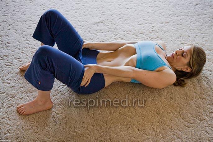 Как делать релаксацию
