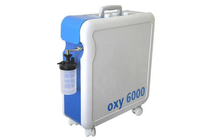 Обзор Bitmos OXY 6000