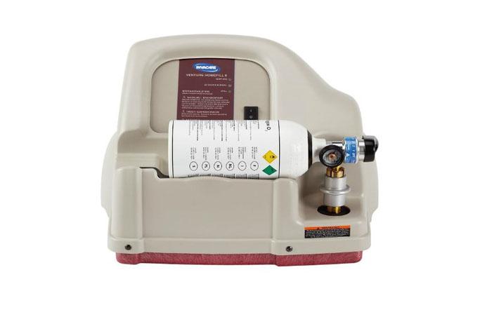 Кислородный компрессор - характеристики
