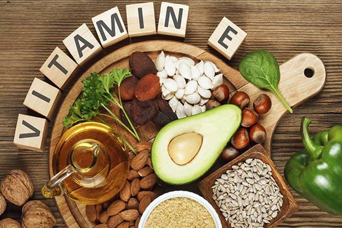 Особенности действия витаминов