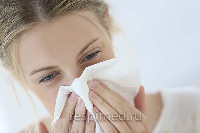 Когда пропадает обоняние при коронавирусе