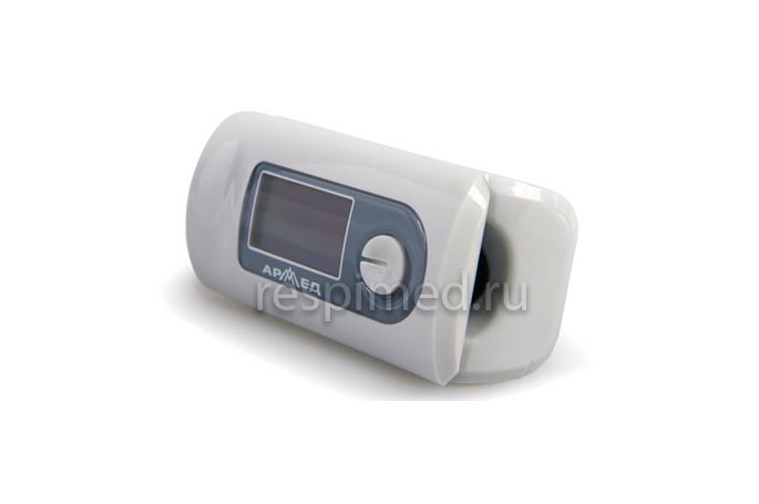 Особенности использования пульсоксиметров