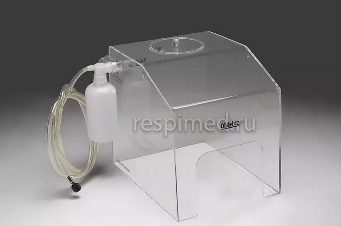 Преимущества кислородотерапии