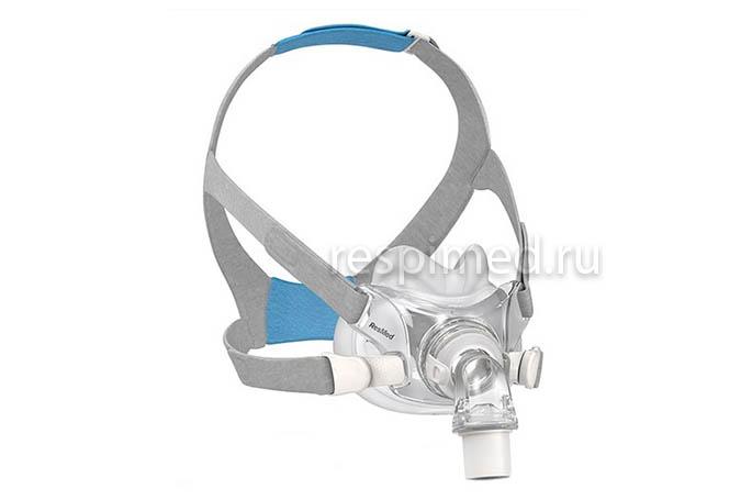 Современная маска для ИВЛ