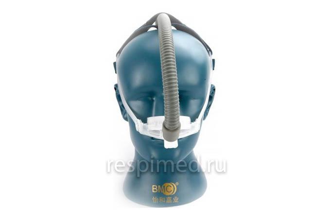 Современная назальная маска