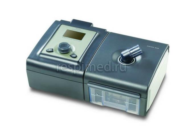 Современный аппарат для терапии