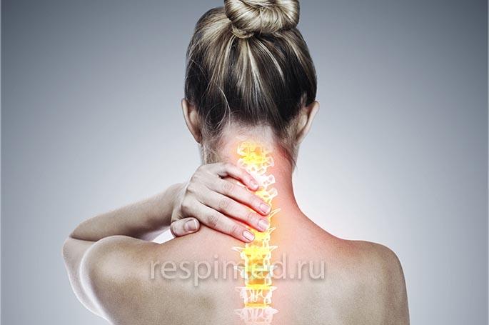 Почему появляются боли в спине при ковиде